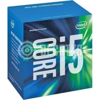 Процессор Intel Core i5-6600 BX80662I56600
