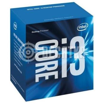 Процессор Intel Core i3-6100T BX80662I36100T