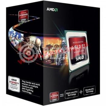 Процессор AMD A8-7670K AD767KXBJCBOX