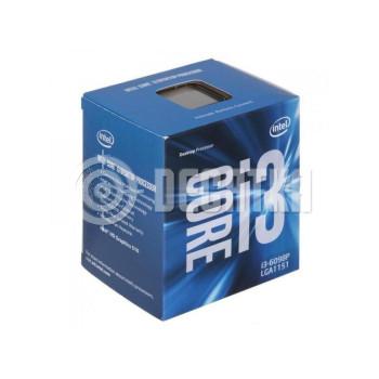 Процессор Intel Core i3-6098P (BX80662I36098P)