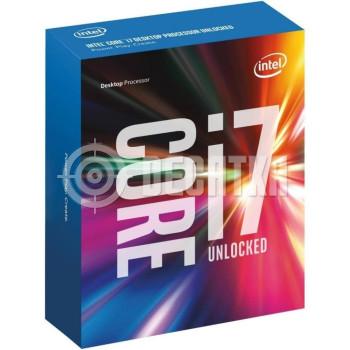 Процессор Intel Core i7-6800K CM8067102056201