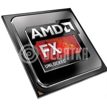 Процессор AMD FX-8370 FD8370FRHKHBX