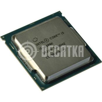 Процессор Intel Core i5-6600K CM8066201920300