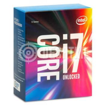 Процессор Intel Core i7-6900K BX80671I76900K