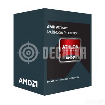 Процессор AMD Athlon X4 860K AD860KXBJASBX