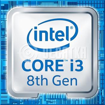 Процессор Intel Core i3-8100 (CM8068403377308)