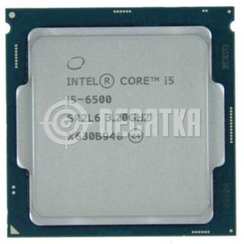 Процессор Intel Core i5-6500 CM8066201920404