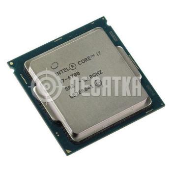 Процессор Intel Core i7-6700K CM8066201919901