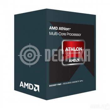 Процессор AMD Athlon X4 845 AD845XACKASBX