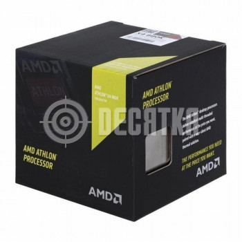 Процессор AMD Athlon X4 880K AD880KXBJCSBX