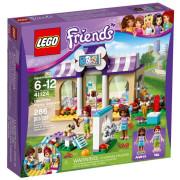 Пластмассовый конструктор LEGO Friends Детский сад для щенков