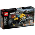Пластиковый конструктор LEGO Technic Мотоцикл для трюков
