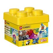 Пластиковий конструктор LEGO Classic Кубики для творческого конструирования