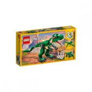 Пластиковий конструктор LEGO Creator Могучие Динозавры