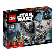 Пластмассовый конструктор LEGO Star Wars Превращение в Дарта Вейдера