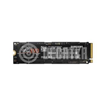 SSD накопитель Samsung 960 EVO (MZ-V6E250BW)