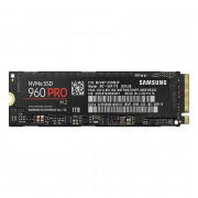 SSD накопитель Samsung 960 PRO