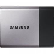 SSD накопитель Samsung Portable SSD T3 MU-PT250B