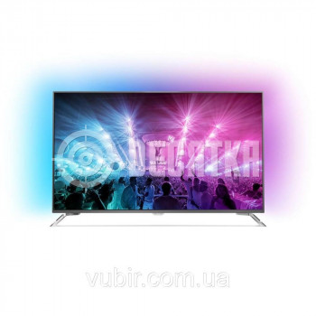 Телевизор Philips 65PUS7101