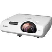 Мультимедийный проектор Epson EB-520