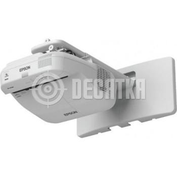 Мультимедийный проектор Epson EB-1420Wi (V11H612040)