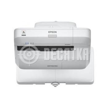 Мультимедийный проектор Epson EB-1440Ui (V11H771040)