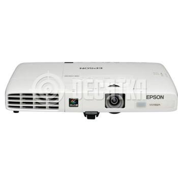 Мультимедийный проектор Epson EB-1761W (V11H478040)