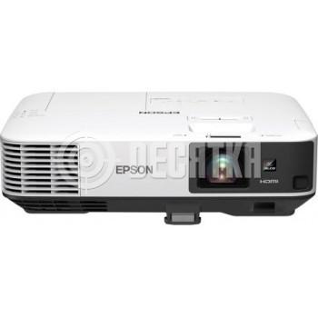 Мультимедийный проектор Epson EB-2040 (V11H822040)