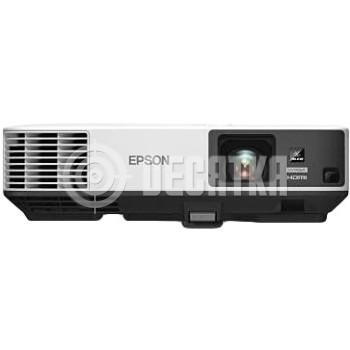 Мультимедийный проектор Epson EB-2155W (V11H818040)