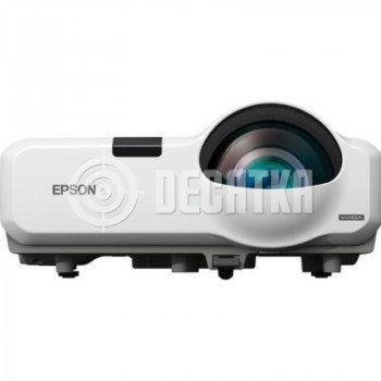 Мультимедийный проектор Epson EB-435W (V11H449040)