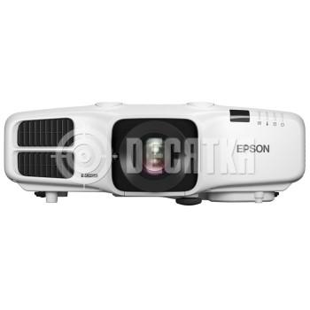 Мультимедийный проектор Epson EB-4950WU (V11H563040)