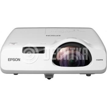Мультимедийный проектор Epson EB-530 (V11H673040)