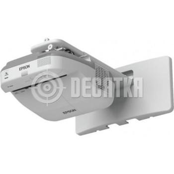 Мультимедийный проектор Epson EB-580 (V11H604040)