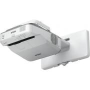 Мультимедийный проектор Epson EB-695Wi