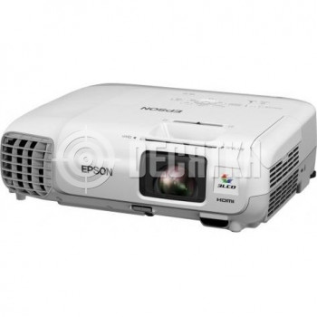 Мультимедийный проектор Epson EB-98H (V11H687040)