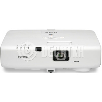 Мультимедийный проектор Epson EB-D6250