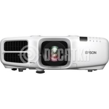 Мультимедийный проектор Epson EB-G6070W (V11H703040)