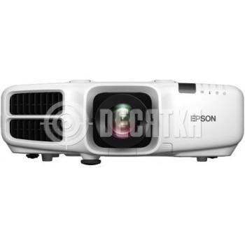 Мультимедийный проектор Epson EB-G6570WU (V11H700040)