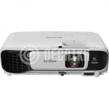 Мультимедийный проектор Epson EB-U42 (V11H846040)