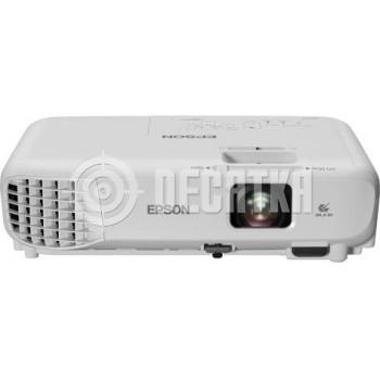Мультимедийный проектор Epson EB-W05 (V11H840040)