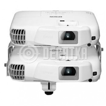 Мультимедийный проектор Epson EB-W16SK (V11H494040)