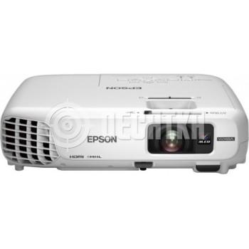Мультимедийный проектор Epson EB-W28 (V11H654040)