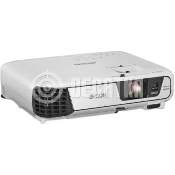 Мультимедийный проектор Epson EB-W32 (V11H721040)