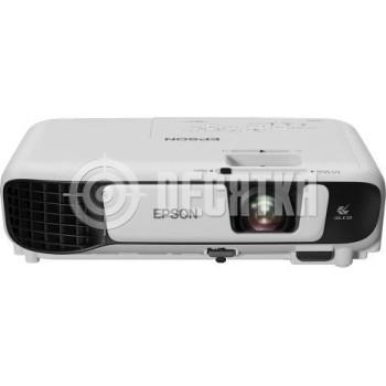 Мультимедийный проектор Epson EB-W42 (V11H845040)