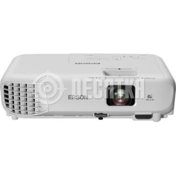 Мультимедийный проектор Epson EB-X05 (V11H839040)