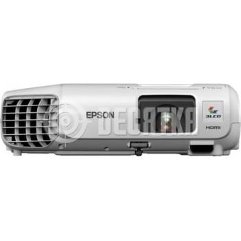 Мультимедийный проектор Epson EB-X27 (V11H692040)