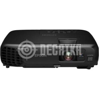 Мультимедийный проектор Epson EH-TW490 (V11H558040)