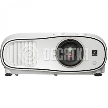 Мультимедийный проектор Epson EH-TW6700 (V11H799040)