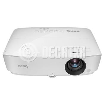 Мультимедийный проектор BenQ MW533 (9H.JG877.33E)