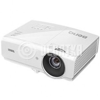 Мультимедийный проектор BenQ MW727 (9H.JCN77.23E)